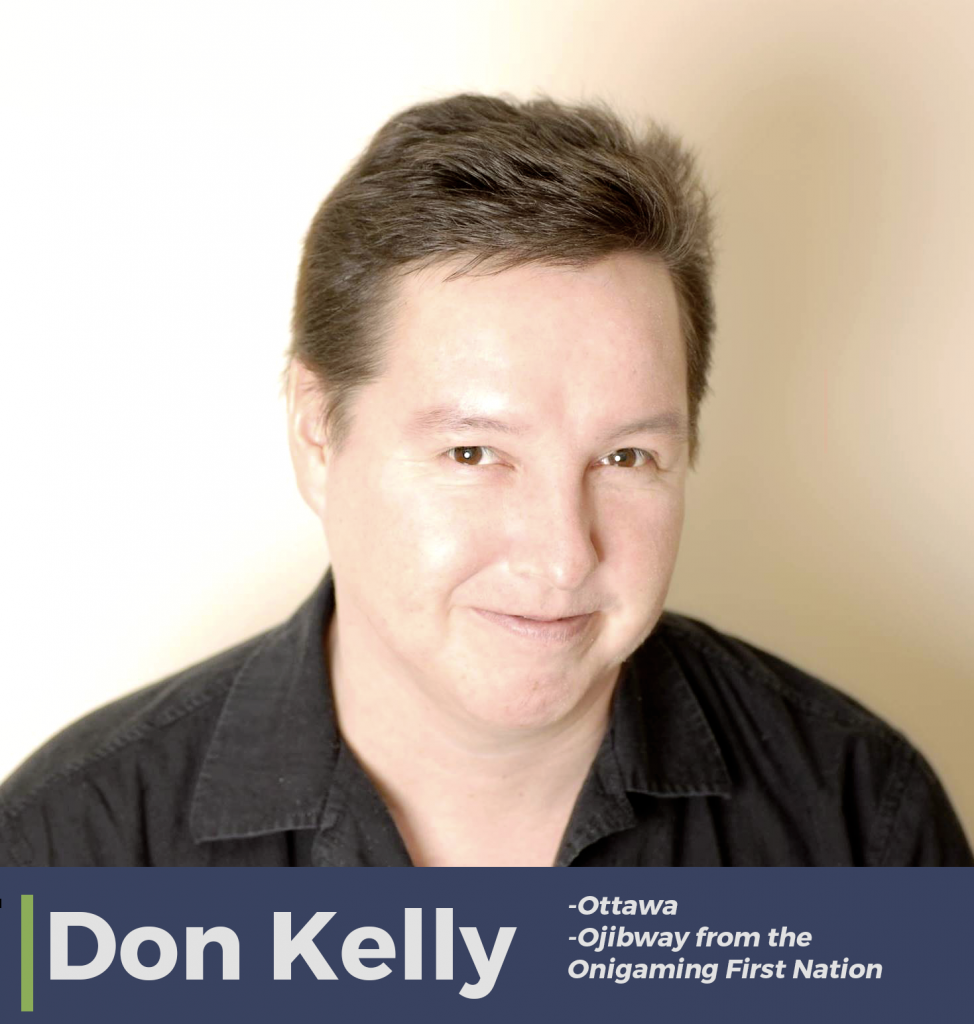 Image of Don Kelly